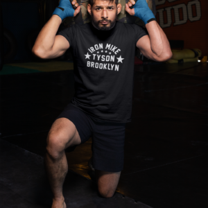 Iron Mike Brooklyn Boxing
