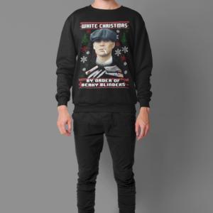 Dreaming Of A White Christmas Sweatshirt