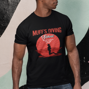 Muff Diving School Adult Meme